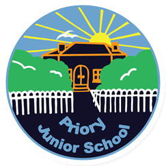 Priory Junior School Logo